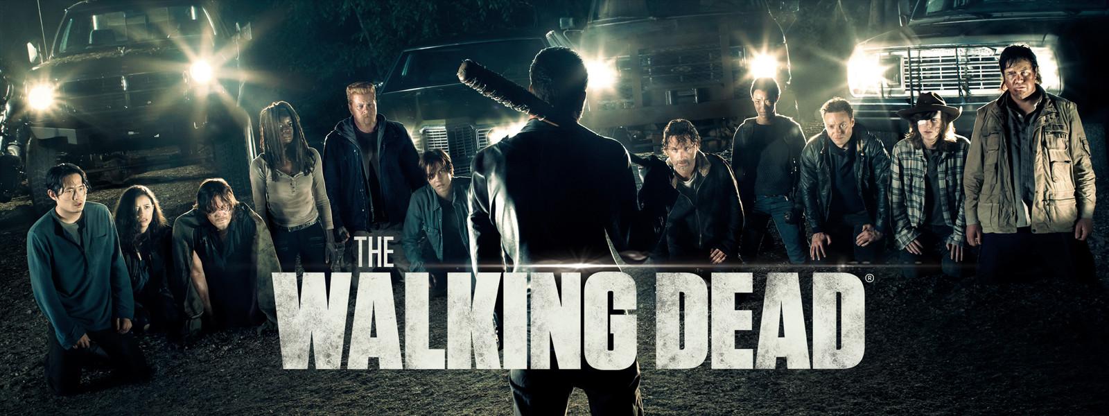 【Hulu】ウォーキング・デッド シーズン7の全話配 …